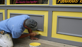 House painting and decorating services in Bangalore