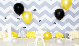 Best happy birthday party decorations, party organisers in bangalore