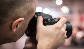Professional photography & videography services in Bangalore
