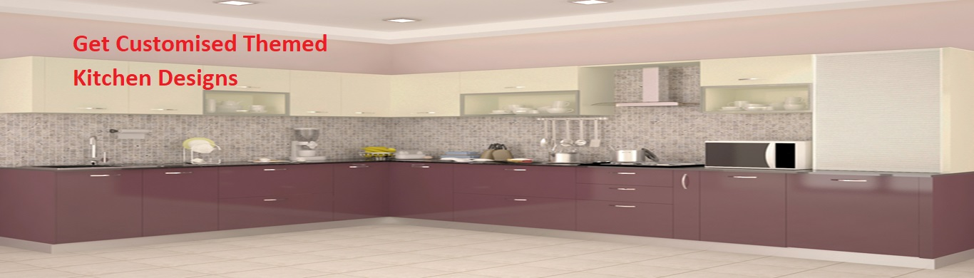 Best Kitchen Designers Bangalore | Indian Modern Modular Kitchen Interior