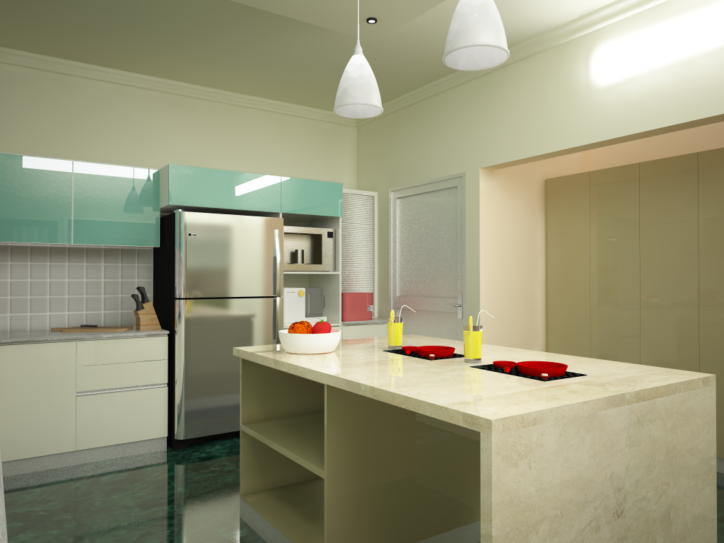 best kitchen designers bangalore