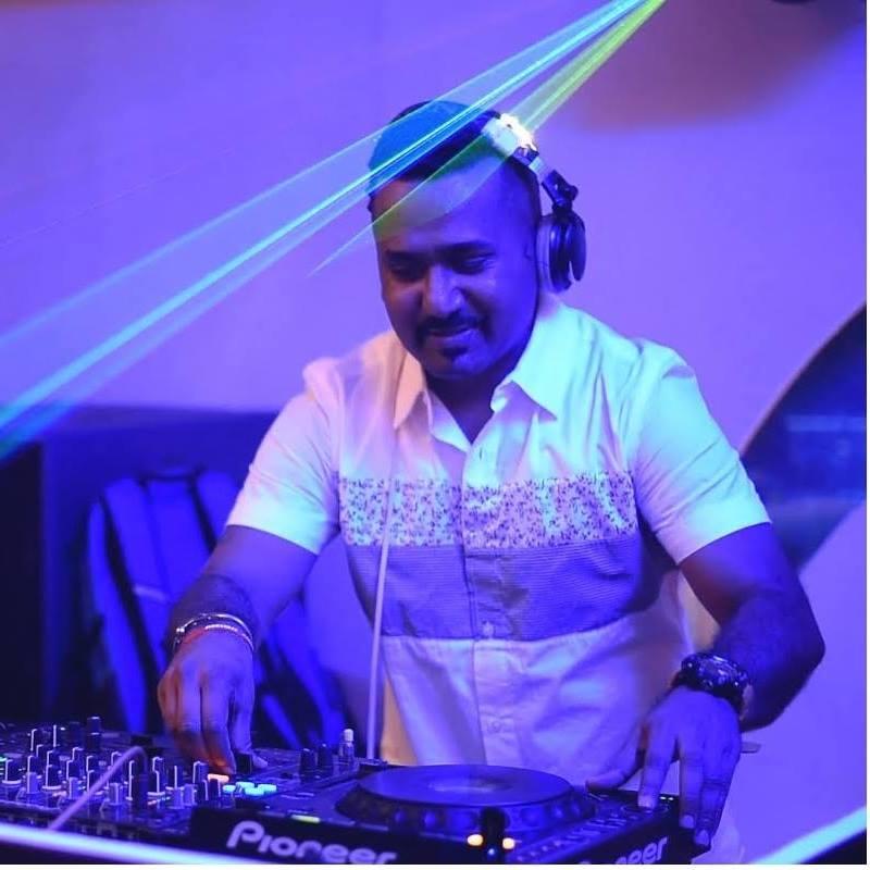 Professional DJ Services in Bangalore