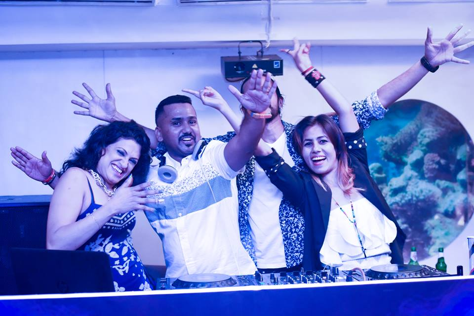 Best DJ Services for Bachelor Parties, Wedding reception, Birthday party in Bangalore