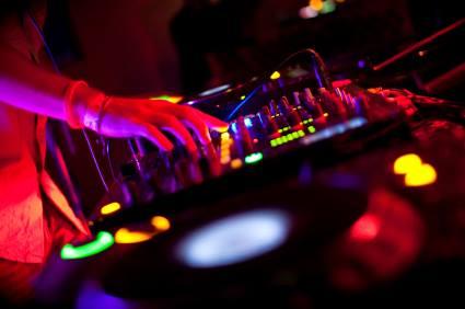 List of DJ Company in Bangalore.