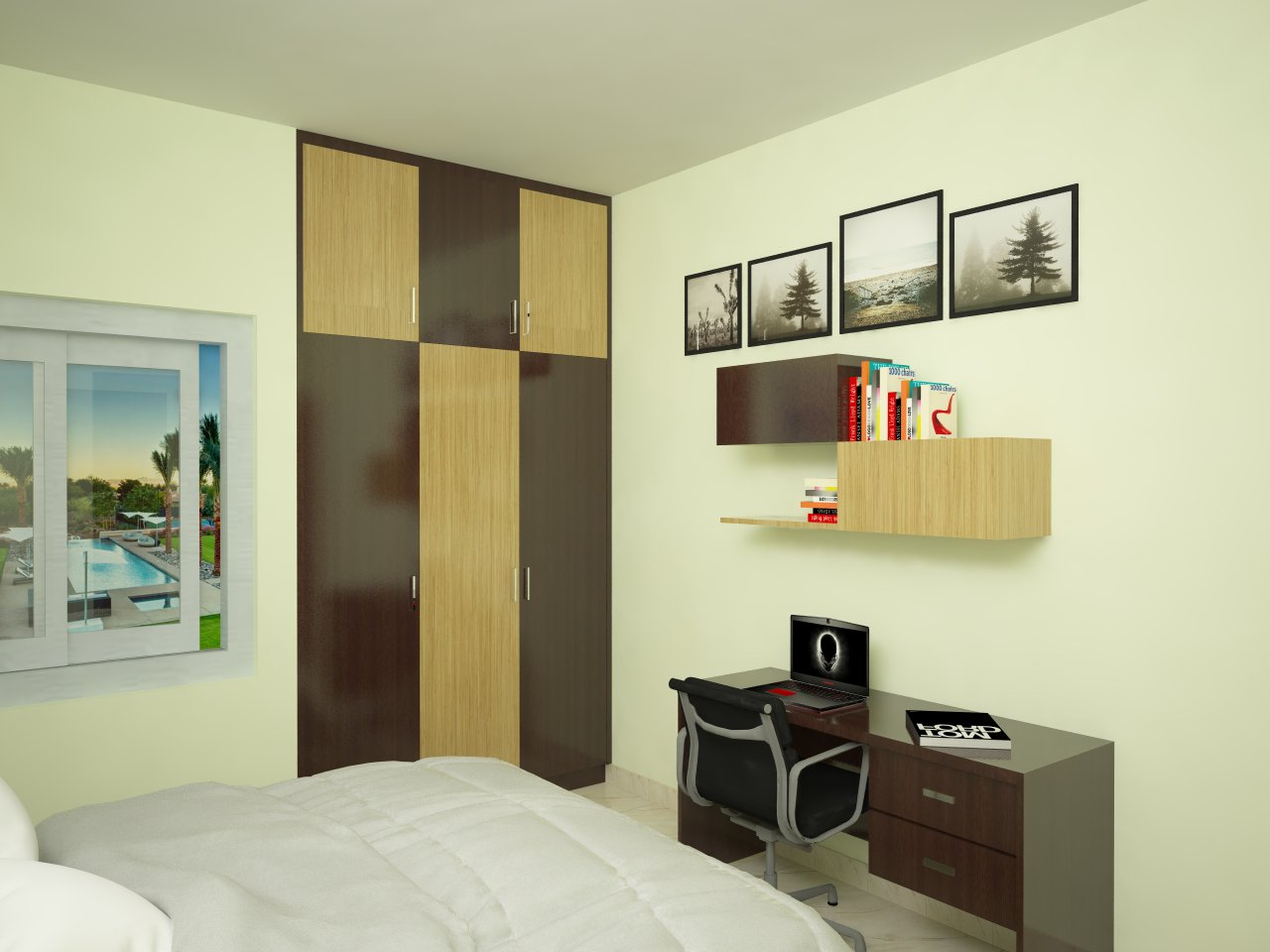 Bedroom Designs by Top Interiors Design Company Bangalore