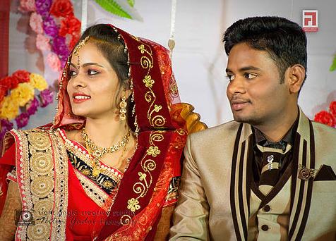 Professional wedding photographers in bangalore