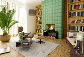 Building architect firms in Bangalore