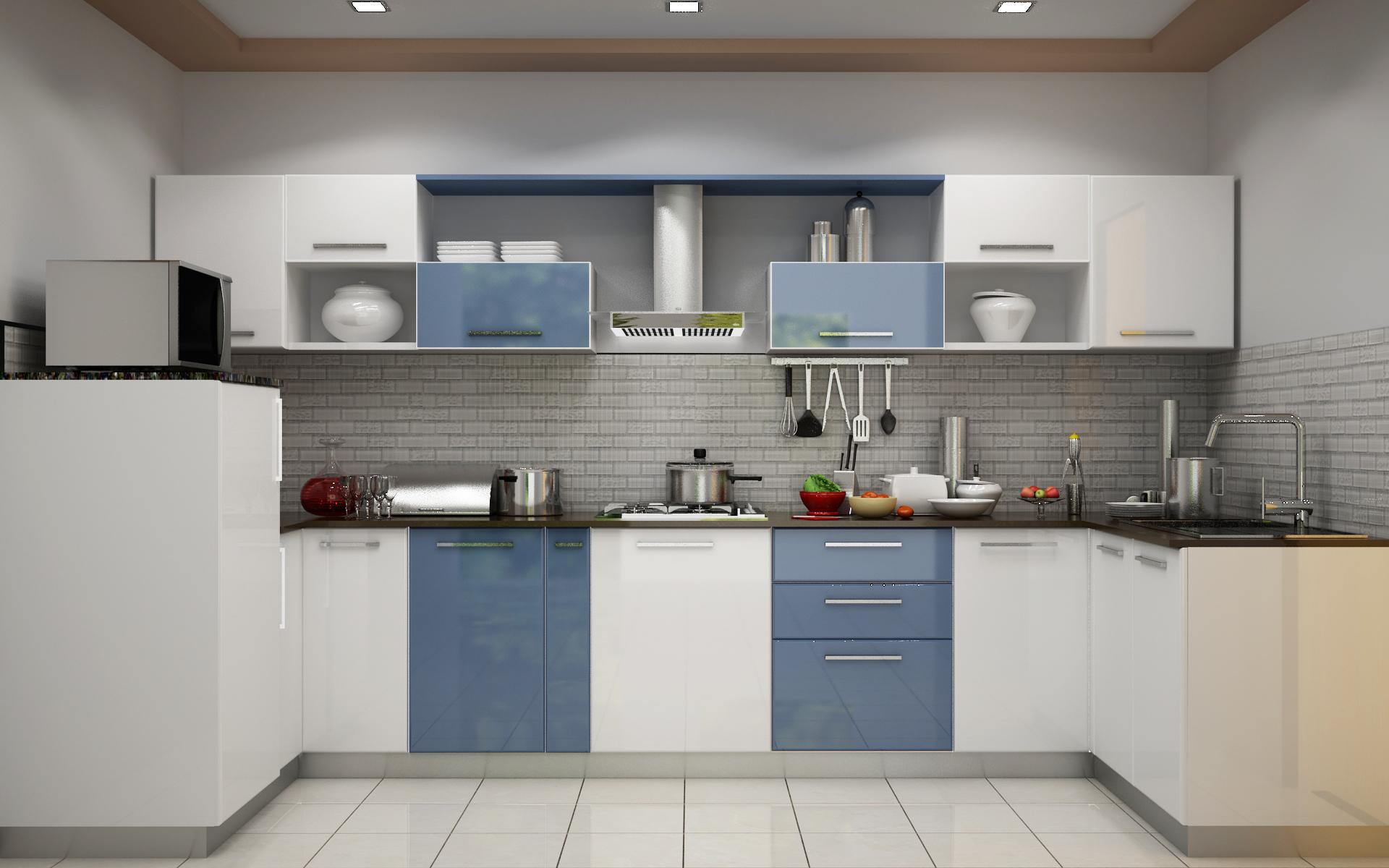 Best Modular Kitchen Designs In Bangalore Customised Kitchen Designs