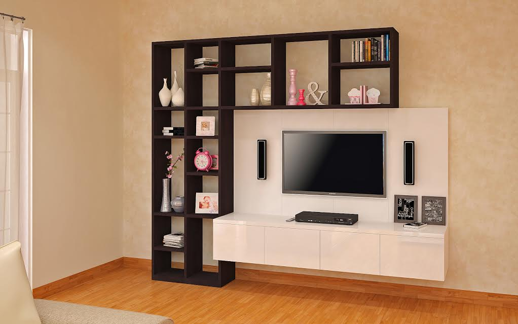 best home designs TV Unit in Bangalore