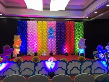 Balloon Decorations in Bangalore