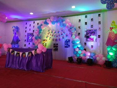 Best Birthday Planners in Bangalore