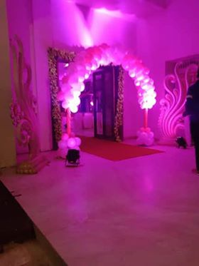 birthday event organisers in bangalore