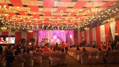party decorations bangalore