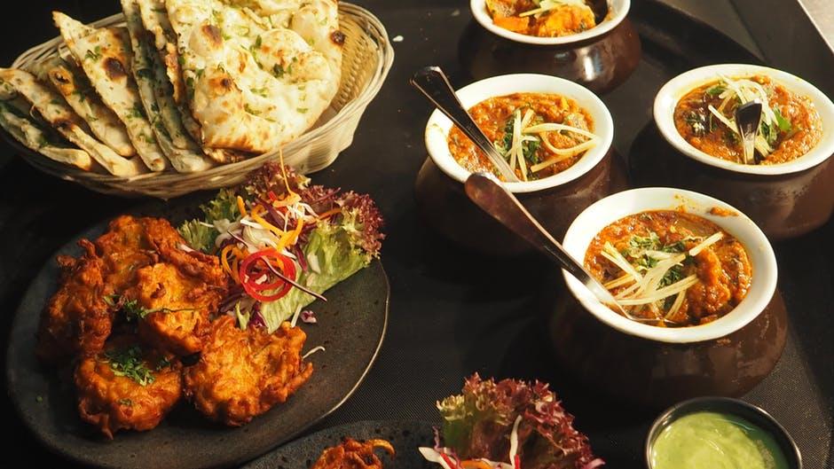 bengaluru india catering services